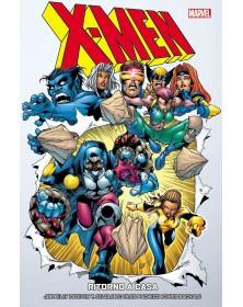 X-Men di Seagle & Kelly 1 -...