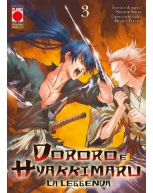 Dororo e Hyakkimaru - La...