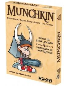 Raven - Munchkin