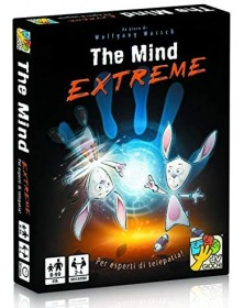 DV Giochi - The Mind Extreme