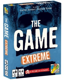 DV Giochi - The Game Extreme