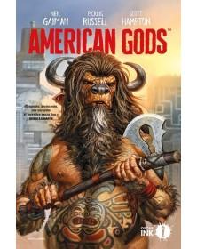 American Gods 1 - Le ombre
