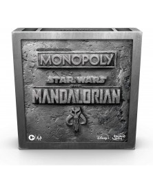 Monopoly The Mandalorian -...