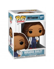 Funko - Grey's Anatomy POP!...