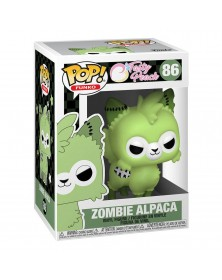 Funko - Tasty Peach POP! -...