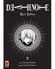 Death Note Black Edition 5...