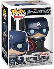 Funko - Marvel's Avengers...