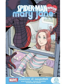 Spider-Man Ama Mary Jane 2...