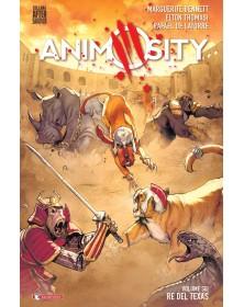 Animosity: 6 - Copertina...