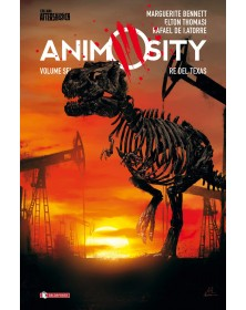 Animosity: 6 - Brossurato