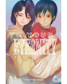 To Your Eternity 11
