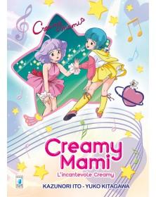 Creamy Mami - L'incantevole...