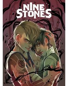 Nine stones 1 - Ediz. deluxe