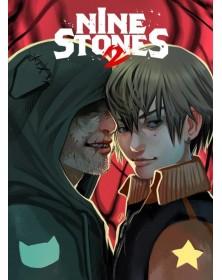 Nine stones 2 - Ediz. deluxe