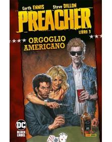 Preacher 3 - Orgoglio...