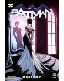 Batman 6 - Sposa o ladra -...