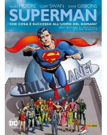 Superman: Che cosa è...