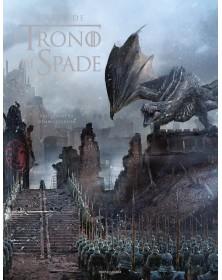 L'arte de Il Trono di Spade...