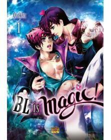 Bl Is Magic 1