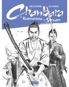 Chanbara - La Redenzione...