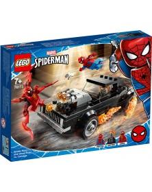 LEGO Super Heroes (76173) -...