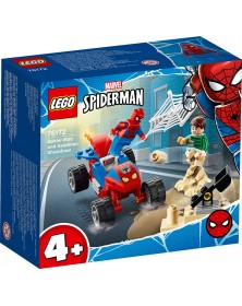 LEGO Super Heroes (76172)....