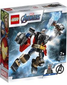 LEGO Super Heroes (76169) -...