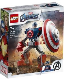 LEGO Super Heroes (76168) -...