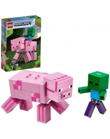 LEGO Minecraft (21157) -...