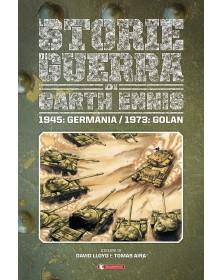 Le Storie di guerra di...