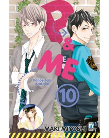 P&me. Policeman And Me 10