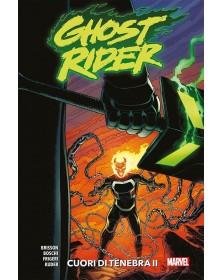 Ghost Rider 2 - Cuori di...