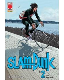 Slam Dunk 2 - Prima ristampa