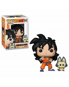 Funko - Dragon Ball Z POP!...