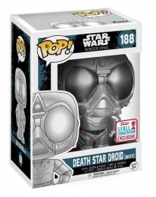 Funko - Star Wars Rogue One...