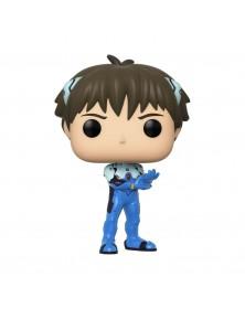Funko - Evangelion POP! -...