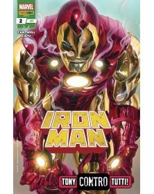 Iron Man 2 - Iron Man 91