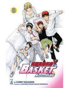 Kuroko's Basket. Replace...
