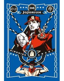 Jojonium 8
