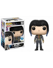 Funko - Ghost in the Shell...