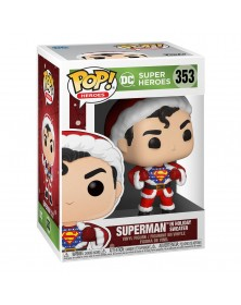Funko - DC Comics POP! - DC...
