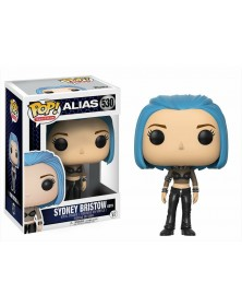 Funko - Alias POP! Movies -...