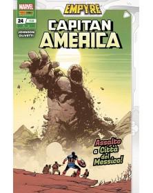 Capitan America 24