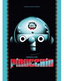 Pinocchio - Ediz. anniversario