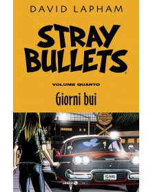 Stray bullets Vol. 4 -...