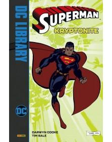 Superman: Kryptonite - DC...