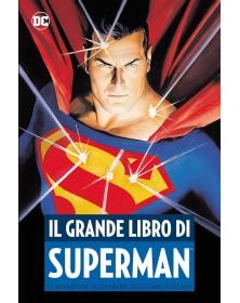 Il Grande Libro di Superman...