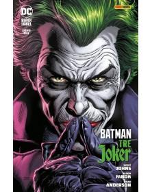 Tre Joker 2 - DC Black Label