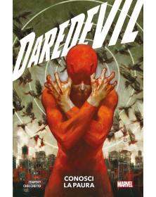 Daredevil 1 - Conosci La Paura