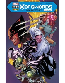 New Mutants 10
